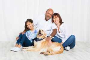 portrait photography oxfordshire. Our fantastic family shoot which can also include your pets